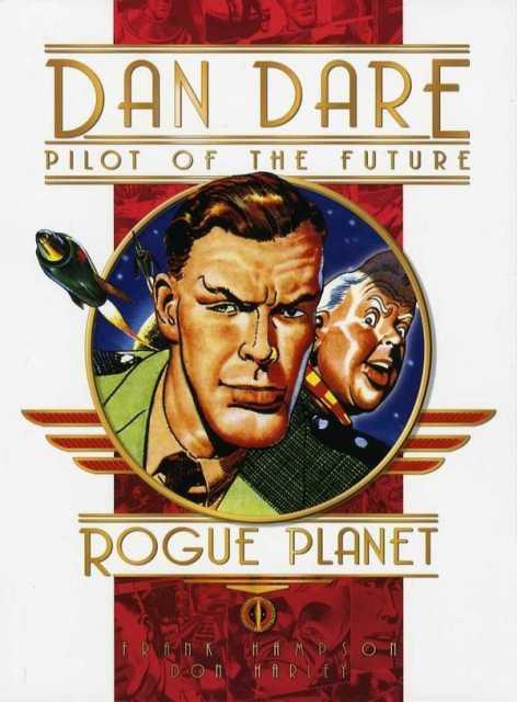 Dan Dare: Rogue Planet