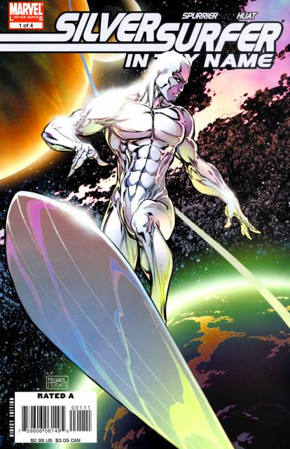 Silver Surfer: In Thy Name