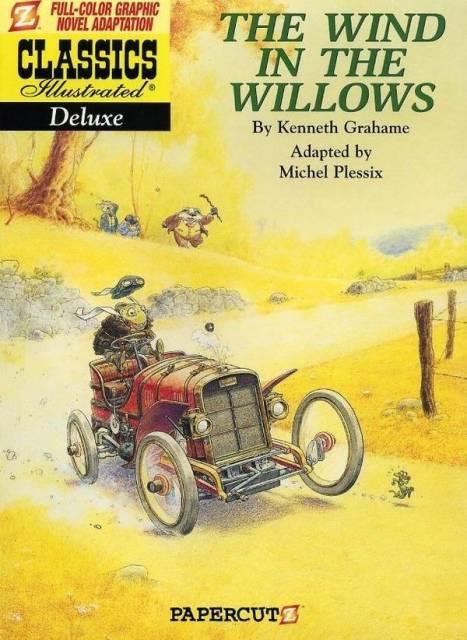 Classics Illustrated Deluxe