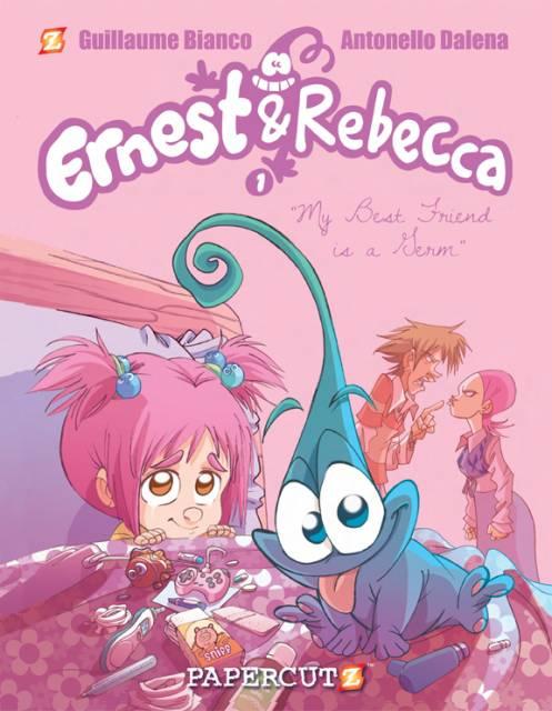 Ernest & Rebecca