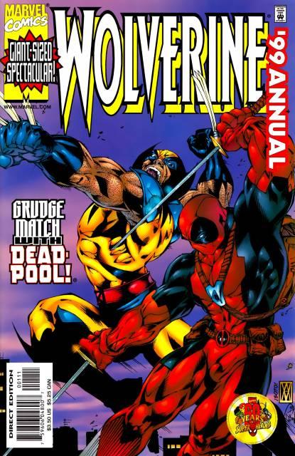Wolverine 1999