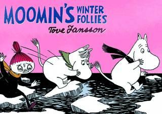 Moomin Winter Follies