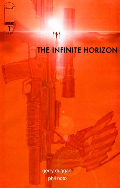 The Infinite Horizon