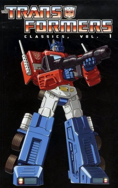 The Transformers Classics