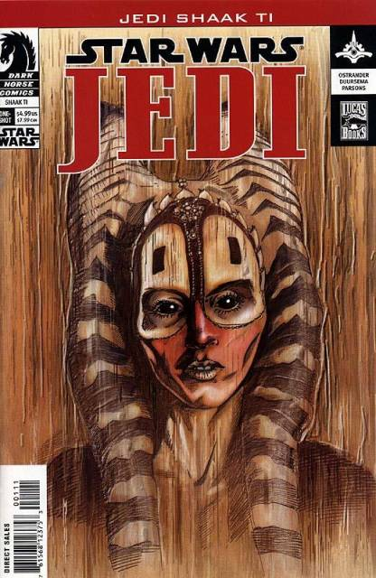 Star Wars: Jedi - Shaak Ti