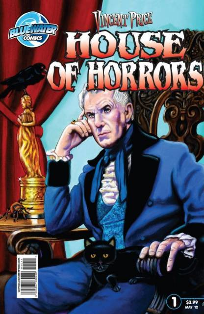 Vincent Price: House of Horrors