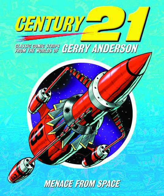 Century 21 Menace From Space