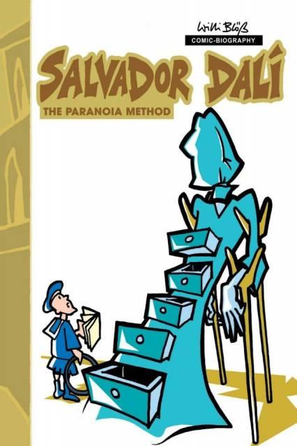 Milestones of Art: Salvador Dali: The Paranoia Method