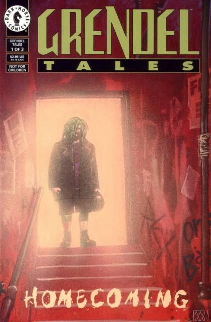 Grendel Tales: Homecoming