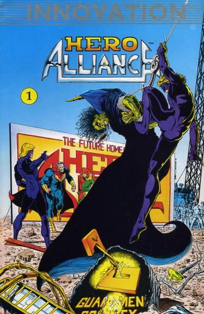 Hero Alliance