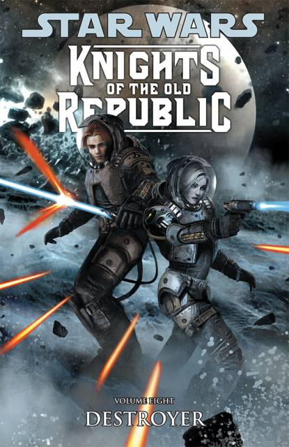 Star Wars: Knights of the Old Republic: Destroyer