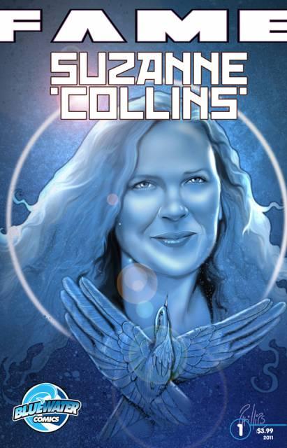 Fame: Suzanne Collins