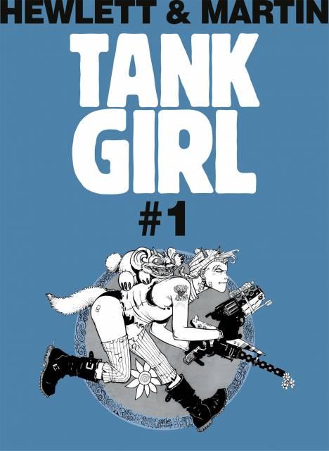 Tank Girl Classic