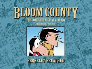The Bloom County Digital Library