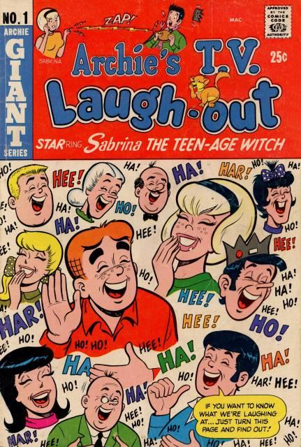 Archie's TV Laugh-Out