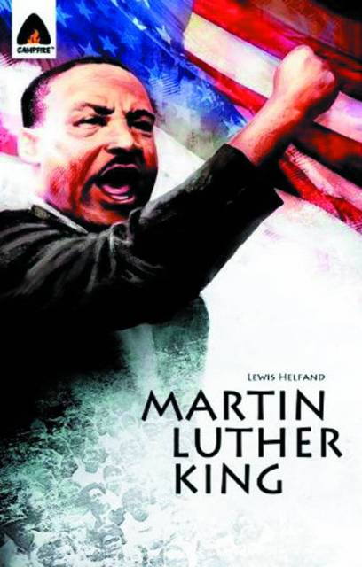 Martin Luther King: Let Freedom Ring