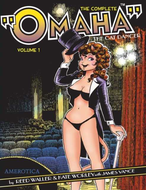 The Complete Omaha