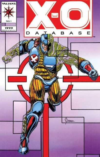 X-O Database