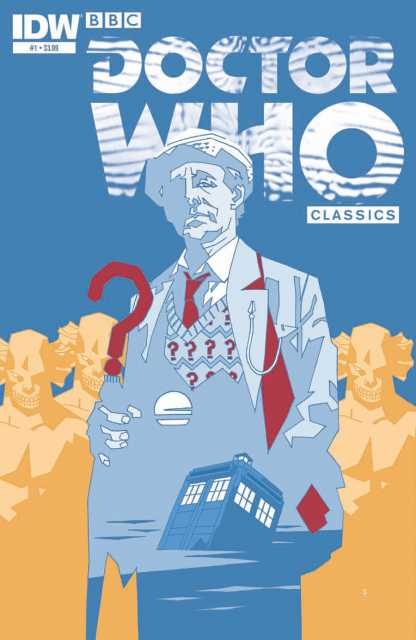 Doctor Who Classics Series V