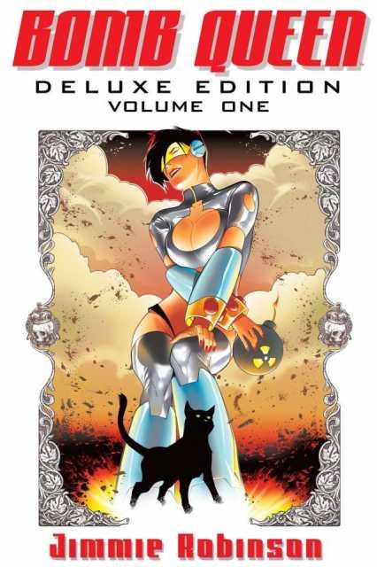 Bomb Queen Deluxe Edition