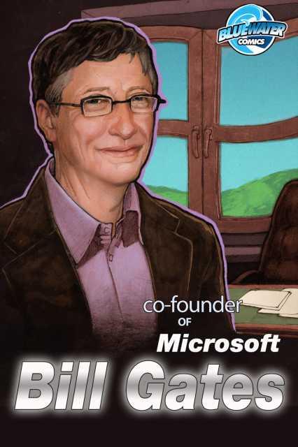 ORBIT: Bill Gates - Co-Founder of Microsoft