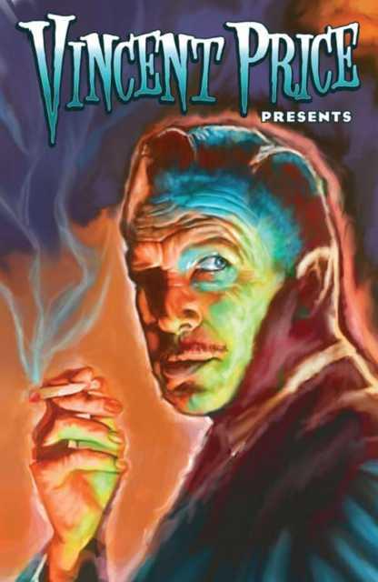 Vincent Price Presents