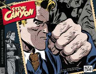 The Complete Steve Canyon