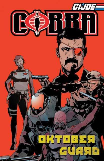 Cobra: Oktober Guard