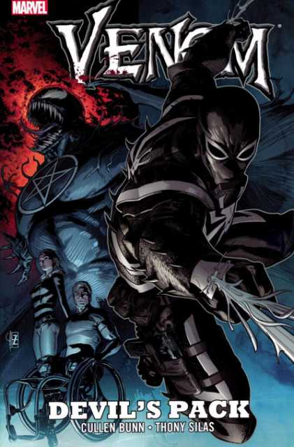 Venom: Devil's Pack