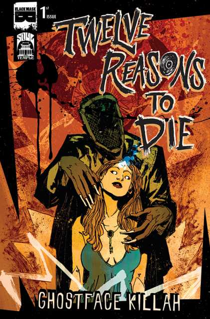12 Reasons To Die