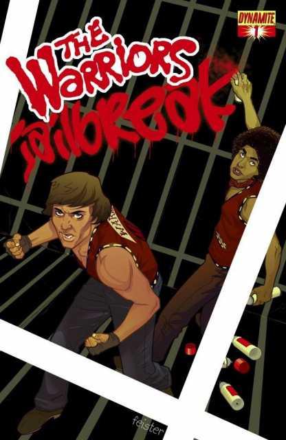 The Warriors: Jailbreak