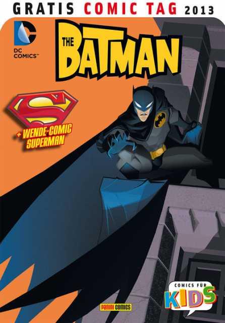 Batman / Superman Adventures