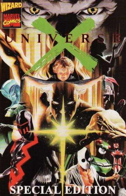 Universe X Special Edition