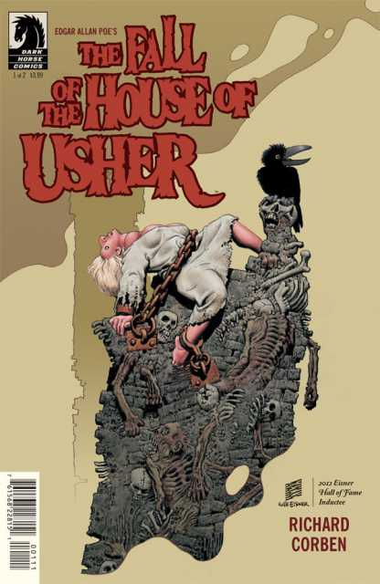 Edgar Allan Poe's The Fall of the House of Usher