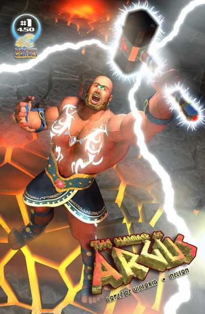 The Hammer of Argus