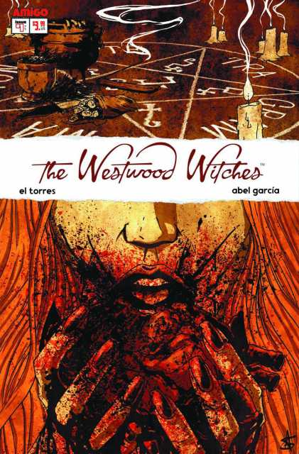 The Westwood Witches