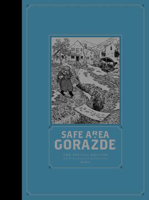 Safe Area Gorazde: The Special Edition