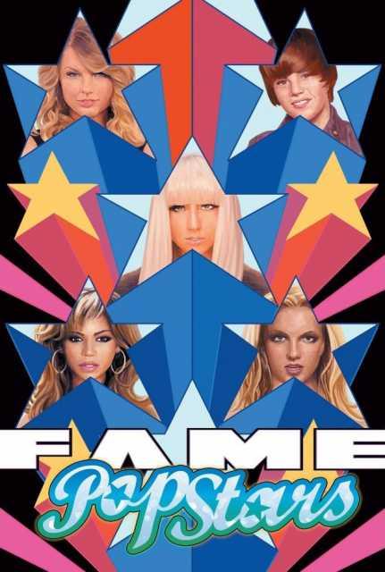 Fame: Pop Stars