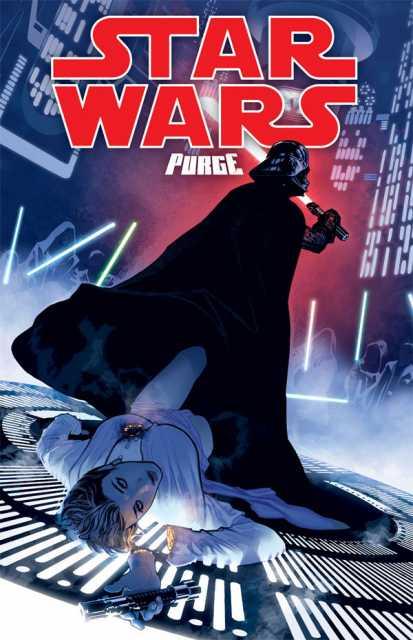 Star Wars: Purge