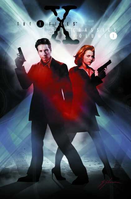 The X-Files Classics