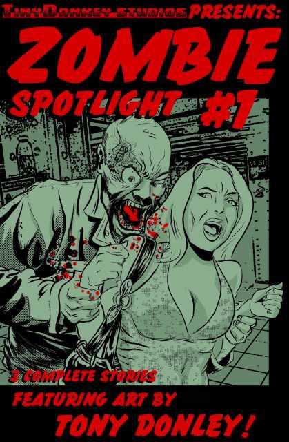 Zombie Spotlight
