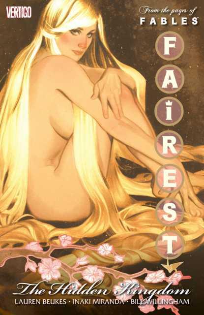 Fairest: The Hidden Kingdom