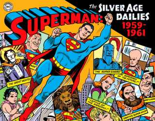Superman: The Silver Age Dailies