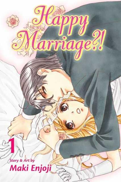 Happy Marriage?!