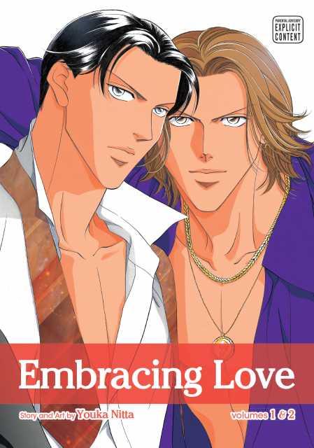 Embracing Love
