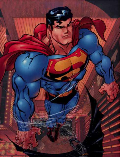 Absolute Superman/Batman