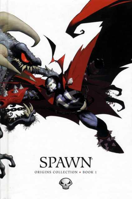 Spawn: Origins