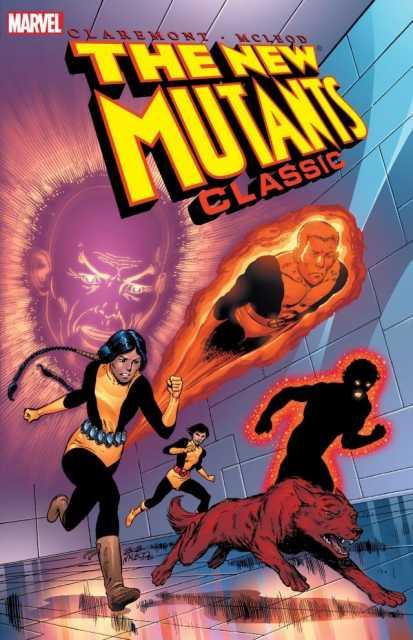 The New Mutants Classic