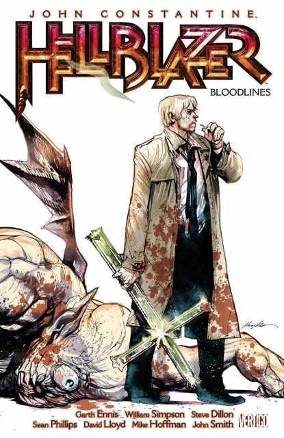 Hellblazer: Bloodlines