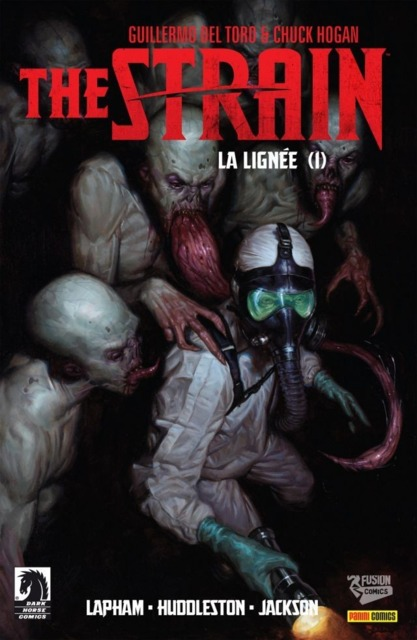 The Strain: La Lignée